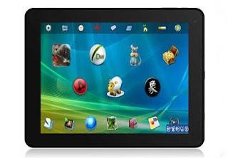 Berapa Harga IMO Z9 Tablet