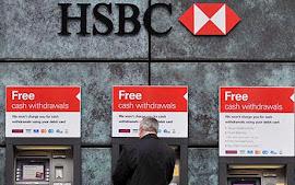 HSBC e o crime organizado