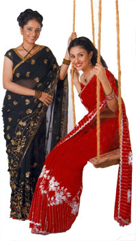 Naidu Hall Saree Designs