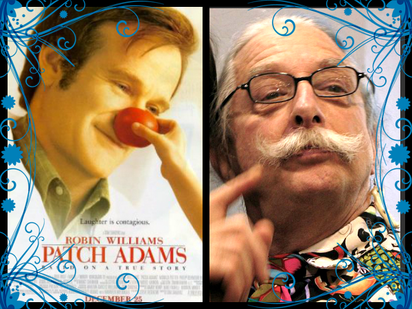 Patch adams movie essay