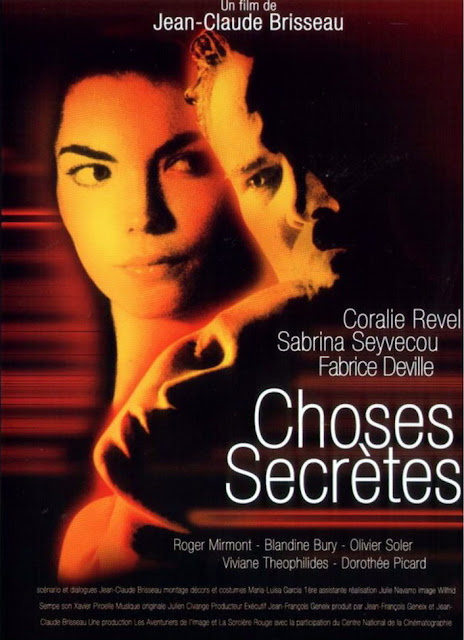 Secret Things • Choses secrètes (2002)