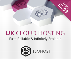 Reliable UK Hosting