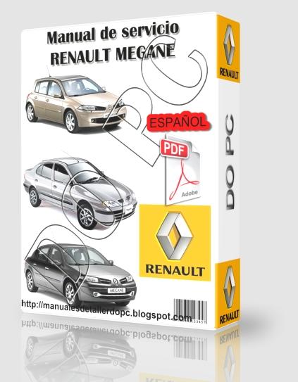 2013 renault megane service manual pdf