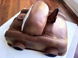Martti-kakku