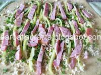 Rulada aperitiv din cartofi preparare reteta
