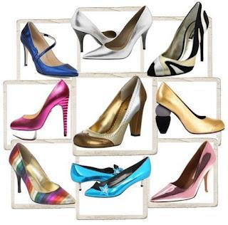 Model Sepatu Wanita Terbaru