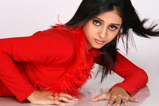 Actress Suprena Stills Gallery Photoshoot images