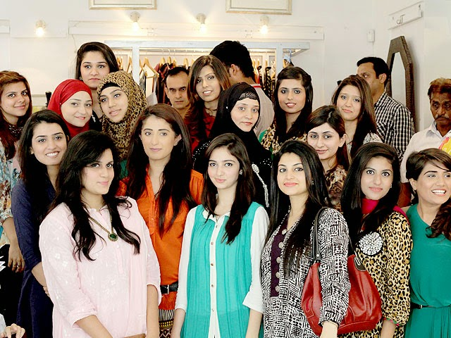 Fashion Designing Institute In Karachi Gulshan