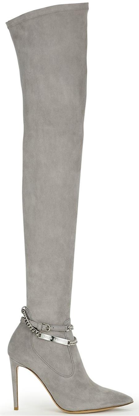 Ralph Lauren Accessories Tarina Boot