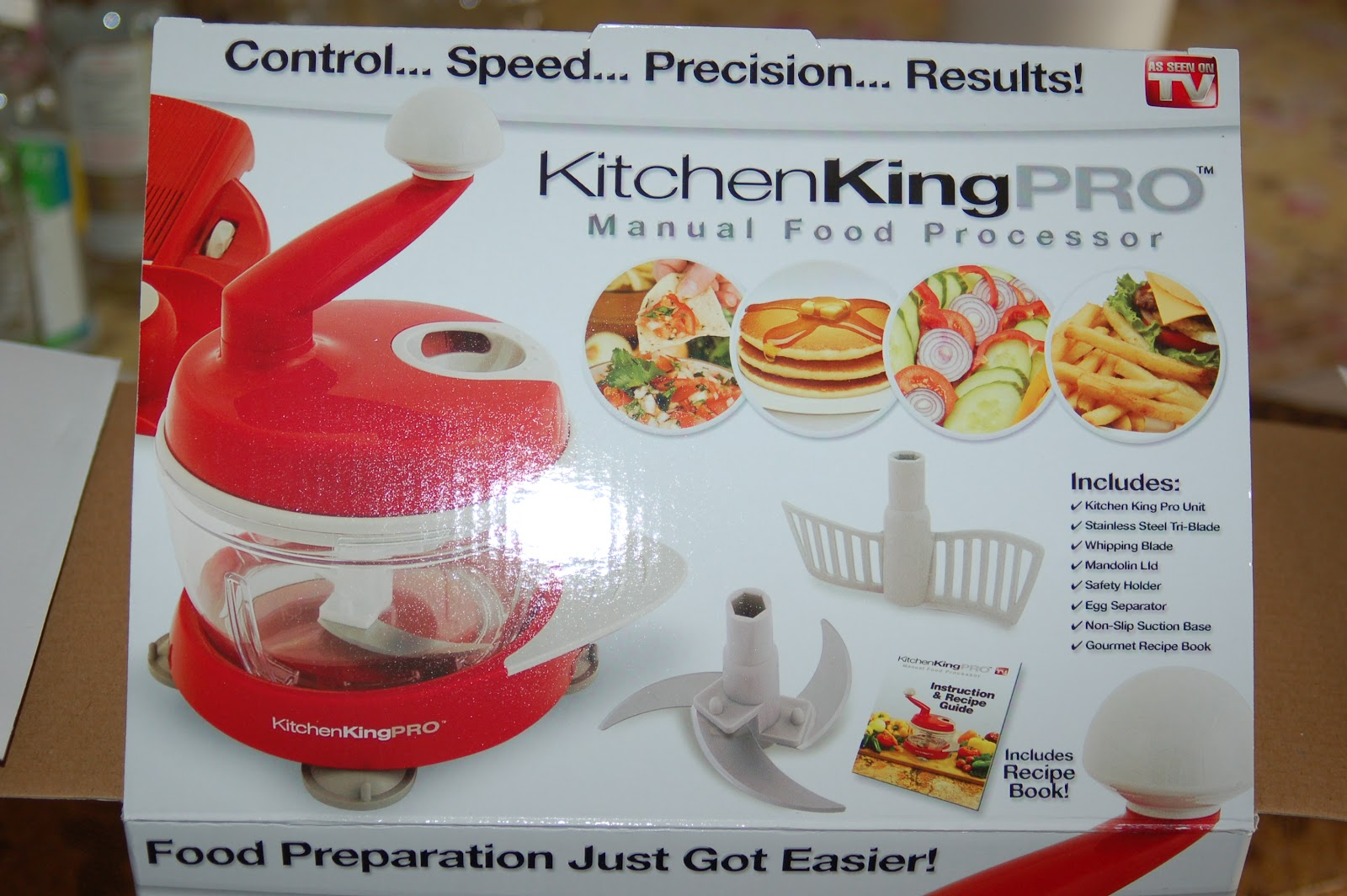 Food Processor As Seen On Tv ~ In haught pursuit manual food processor as not seen on tv