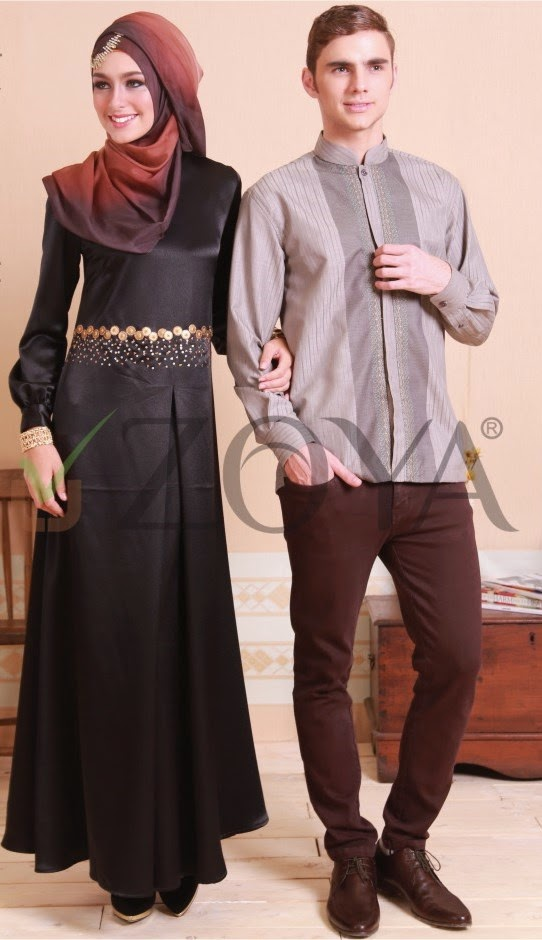 Jilbab Zoya Cantik