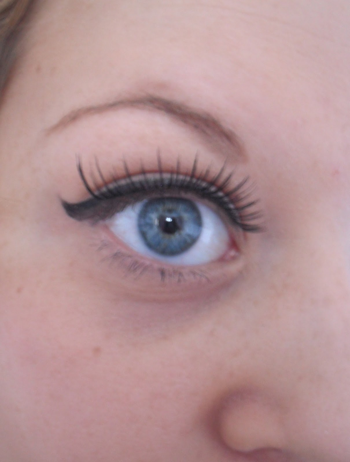 bd12c3c65aa False Eyelashes by The Vintage Cosmetic Company.. ♥ | Victoria's ...