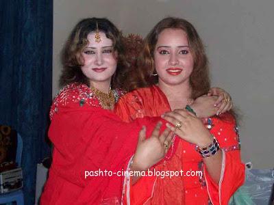 Pashto Cd's Heroine Photos