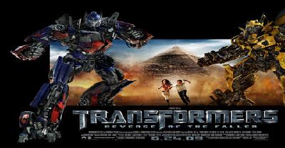 2009, Optimus Prime, Revenge, Robots , Autobots,