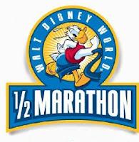 WDW 1/2 Marathon