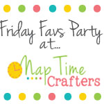Nap Time Crafter