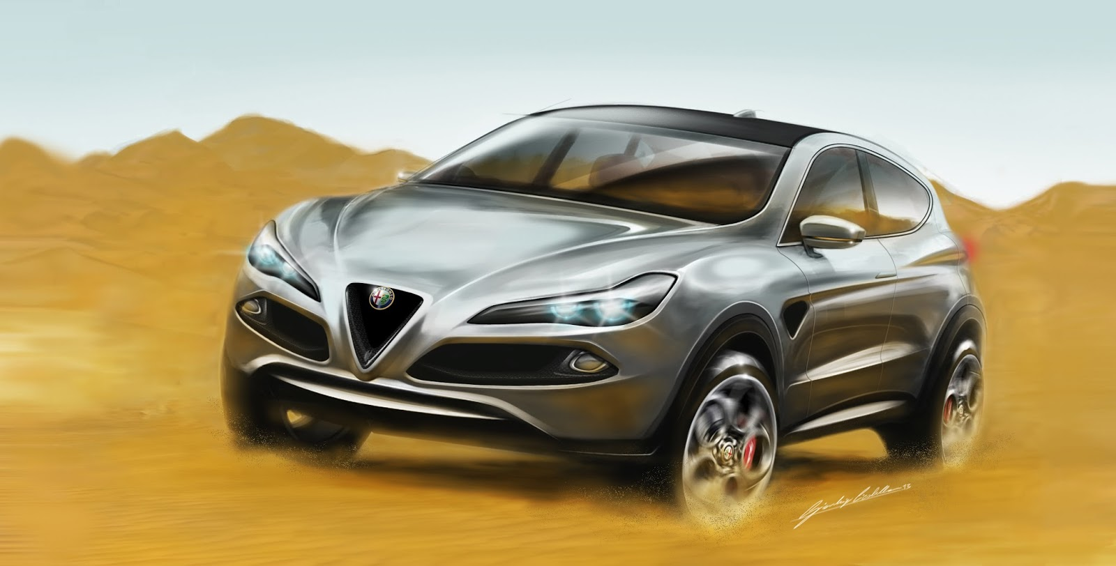 Alfa Romeo Suv Price Alfa Romeo c Suv Alfa Romeo
