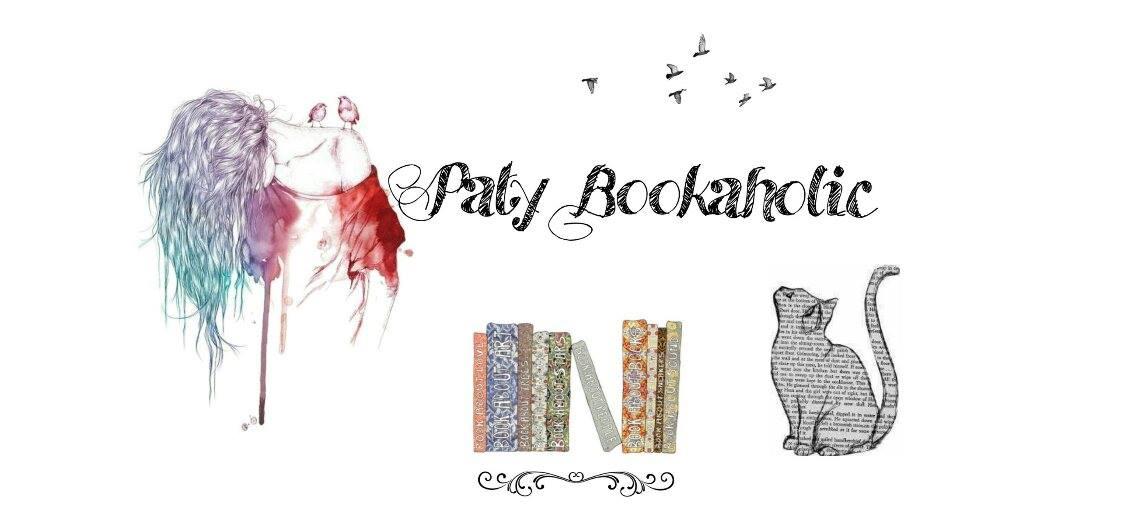 Paty Bokaholic