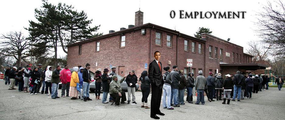0 Employment