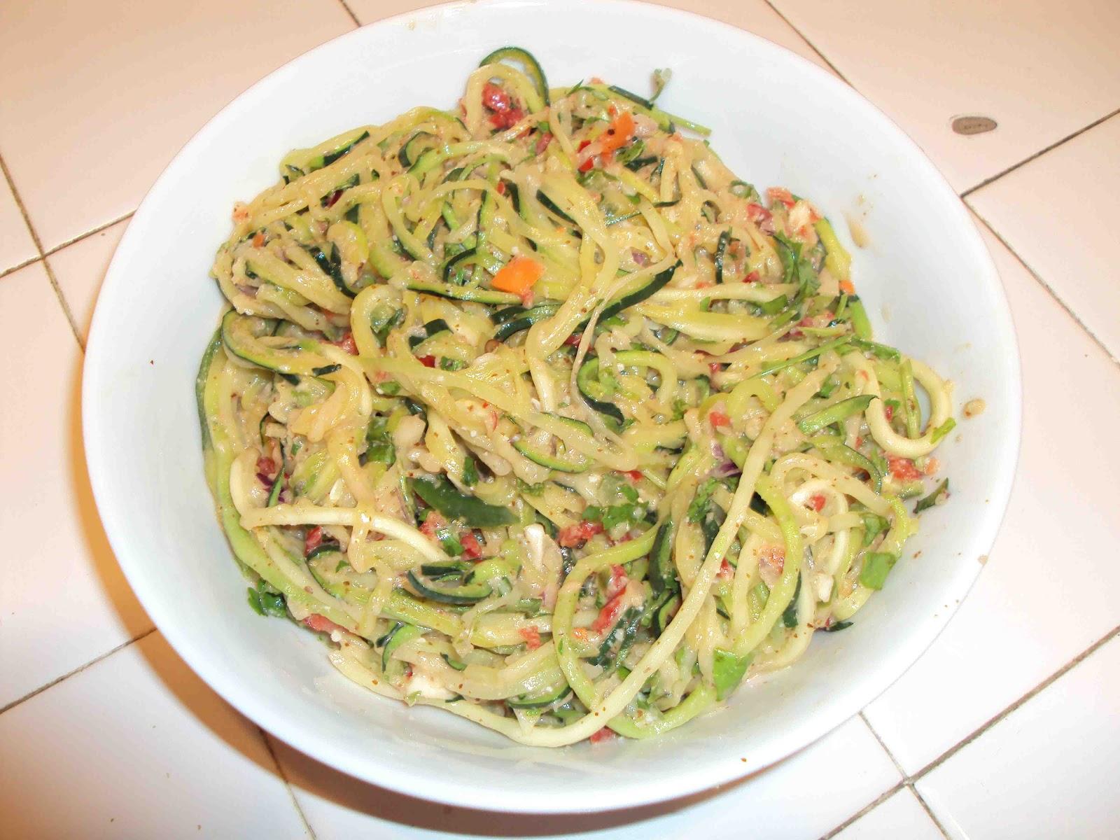 Rachel Green's Thai Noodle Salad Recipes — Dishmaps