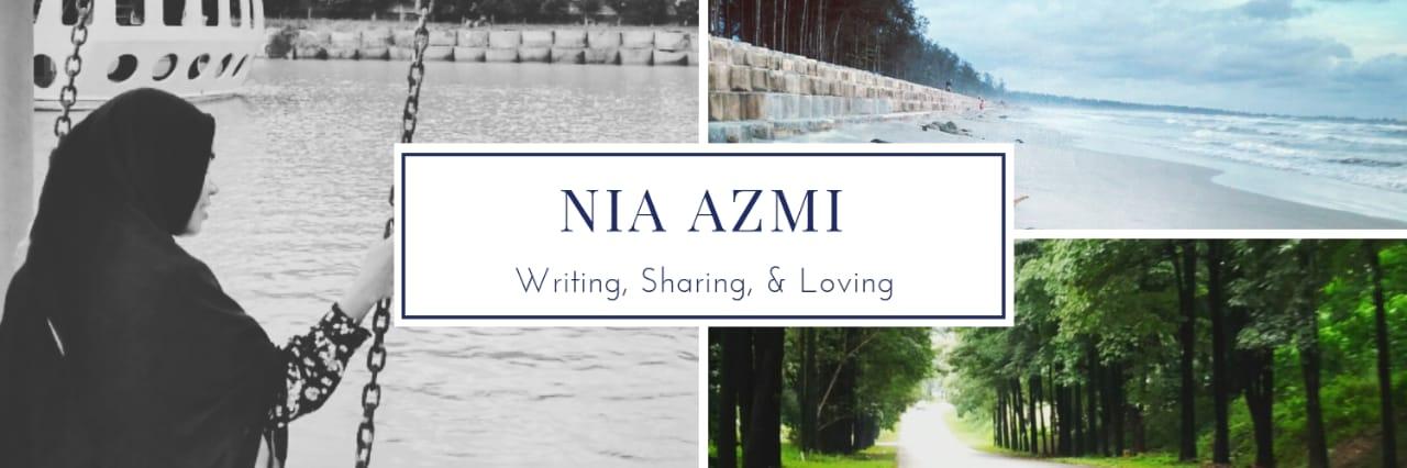 Nia Azmi