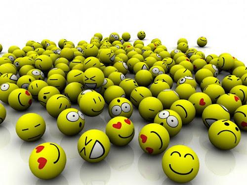 Emoticonos para transmitir tus sentimientos cuando no tienes la habilidad de hacerlo con palabras