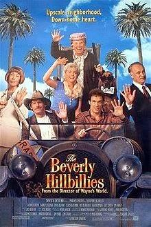Hoe Dash Rip Rock aan hun bandnaam komt - Beverly_hillbillies