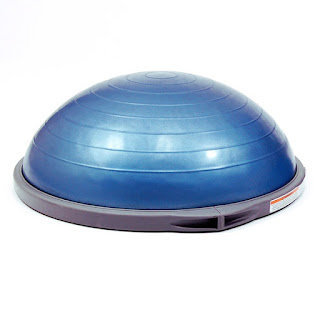 Personal Training clifton Balance Bosu