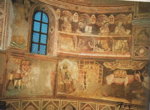rooms of devotion novum lippetal