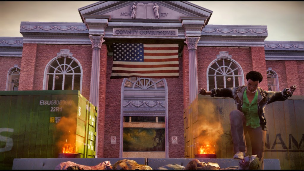 State of Decay – Breakdown gameplay