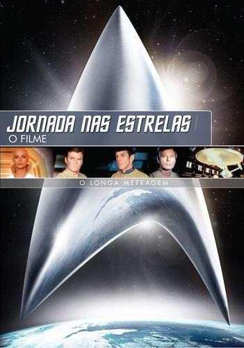 Jornada nas Estrelas: O Filme – Dublado (1979)