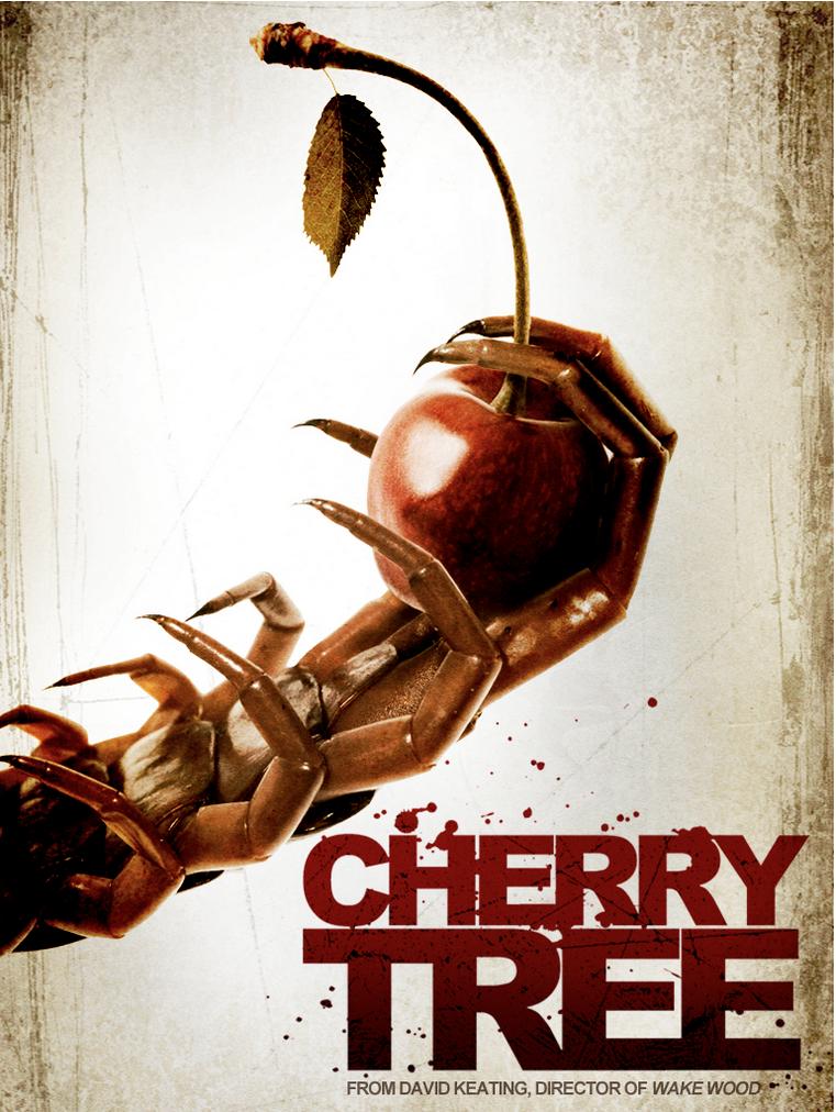 Cherry Tree (Cerejeira) Dublado