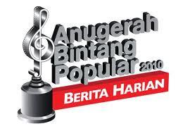 Anugerah Bintang Popular Berita Harian 2010