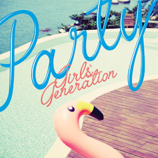 Girls' Generation – Party Stafa Mp3 dan Lirik Terbaru