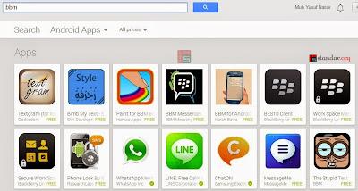 BBM Untuk Android dan iOS, News Update (Bagian-1)-3