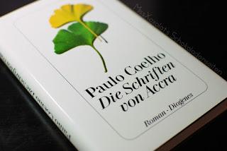 Paulo Coelho Die Schriften von Accra