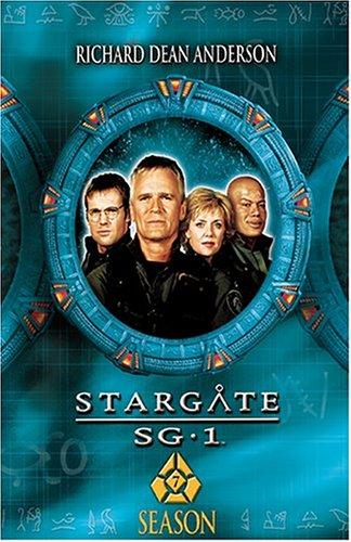 Assistir Stargate SG 1 7 Temporada Dublado e Legendado Online
