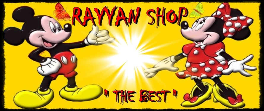 RAYYAN SHOP