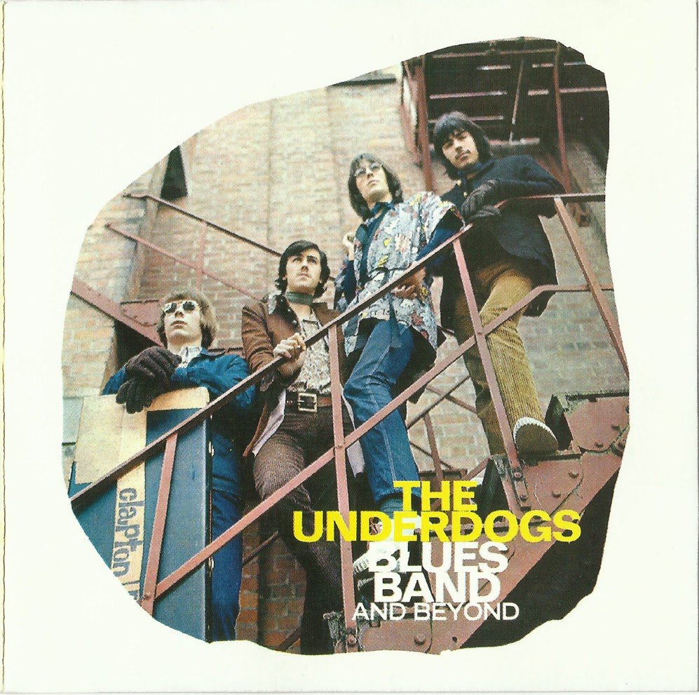 Rockasteria the underdogs blues band and beyond sitting in the underdogs blues band and beyond sitting in the rain 1967 69 new zealand excellent rough blues rock malvernweather Choice Image
