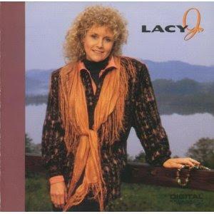 Lacy J - Lacy J Dalton (1990)