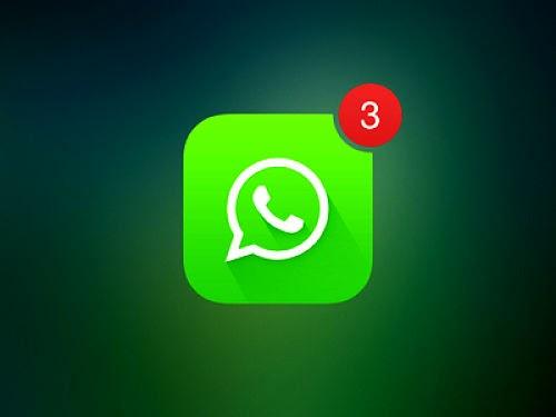 whatsapp colgado