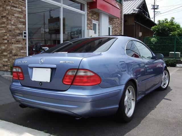 2001 mercedes benz clk320 for Mercedes benz clk320