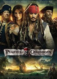 Pirates of the Caribbean: On Stranger Tides 2011 Hindi Dubbed Movie Watch Online