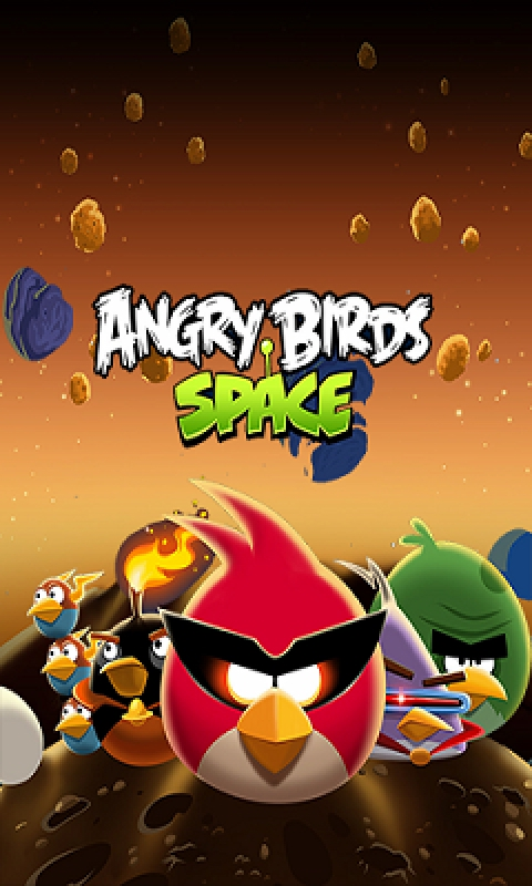 Angry Birds For All Mobile