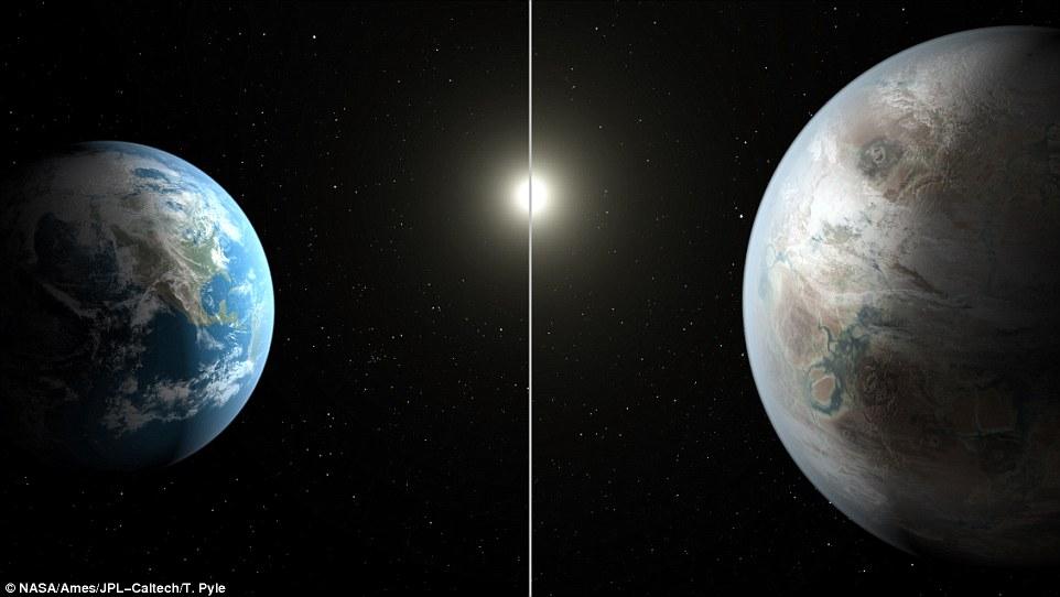 nasa aliens on earth - photo #16