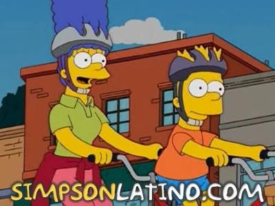 Los Simpson 17x05