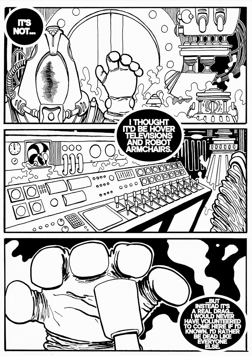 sci-fi comic 2