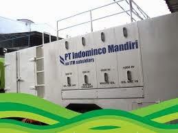 lowongan kerja pt indominco mandiri september 2014