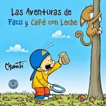 Facu y Café con Leche 1