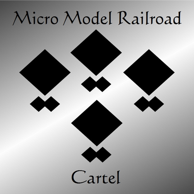 Micro Model Railroad Cartel